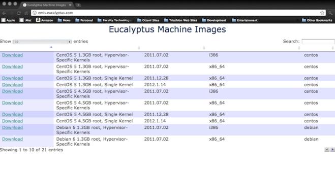 http://emis.eucalyptus.com